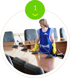 residential commercial cleaning services