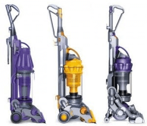 Best Rated Vacuum Cleaner Review